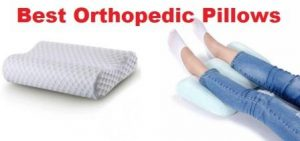 Top 10 Best Orthopedic Pillows in 2017