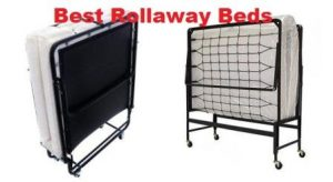 Top 10 Best Rollaway Beds in 2017-An Ultimate Guide