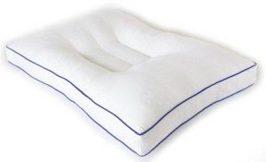 Natures Guest Cervical Support Pillow