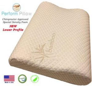 Top 15 Best Orthopedic Pillows in 2019 - Complete Guide