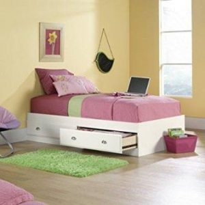 Sauder Shoal Creek Mates Bed