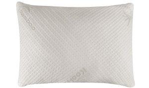 Clara Clark Set of 2 Bamboo Pillow