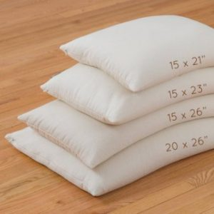 ComfyComfy Rectangular Buckwheat Pillow
