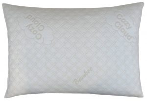 LANGRIA Down Alternative Bed Pillows