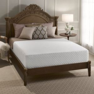 Serta 12-inch Gel Memory Foam Mattress