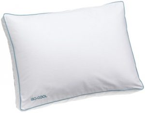 SleepBetter Iso-Cool Side Sleeper Polyester Pillow