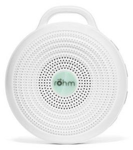 Marpac Rohm Portable White Noise Sound Machine