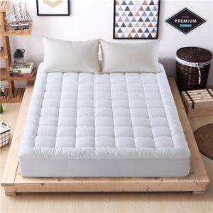Top 15 Best Luxury Mattress Pads In 2019