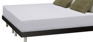 Best Price Mattress 10-Inch Memory Foam King Mattress