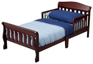 Delta Canton Toddler Bed Assembly
