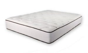 DreamFoam Mattress Ultimate Dreams Firm Latex Mattress, Queen