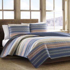 Eddie Bauer Cotton Quilt Set, Yakima Valley, King