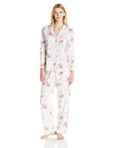 Karen Neuburger Women's Pajamas Set PJ