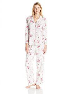 The cute yet well-made Karen Neuburger Women s Pajamas Set PJ 5ce8e1bf3