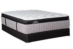 Kingsdown Passions Expectations Pillow Top Mattress