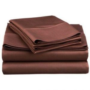 Mayfair Linen Bedding Collection 600 Thread Count Bedspread 100% Egyptian Cotton Sheet Set
