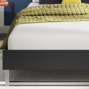 Signature Sleep Memoir 8 Inch Memory Foam King Mattress with CertiPUR-US certified foam