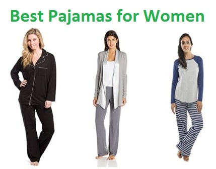 78ece6e2acb6 Top 10 Best Pajamas for Women in 2019