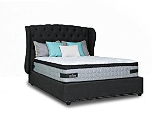 Top 15 Best Pillow Top Mattresses in 2019   Ultimate Guide