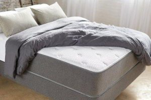 Aviya Mattress, 3 Layers of High-Density Foam