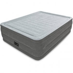 Because It Is Characterized By A Great Sense Of Best Intex Air Mattresses In 2018 Complete Guide