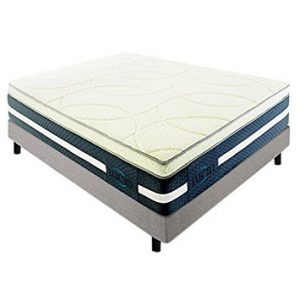 Best Lucid Mattresses in 2018 - Complete Guide & Reviews