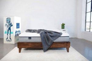 Lull Gel Memory Foam Mattress
