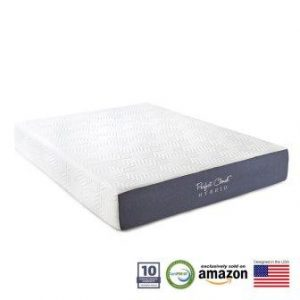 Memory Foam Mattress – Perfect Cloud Hybrid
