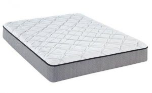 Sealy Ashwood Grove Firm Mattress, King