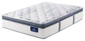 Serta Perfect Sleeper Elite Firm Super Pillow Top