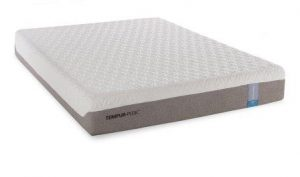 TEMPUR‐Cloud Prima Medium-Soft Mattress, Queen