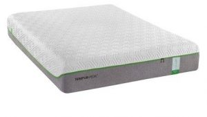 TEMPUR-Flex Hybrid Supreme Medium-Soft Mattress, Queen