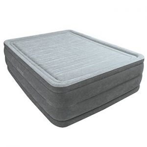 Top 10 Best Air Mattresses in 2018 - Ultimate Buyer's Guide