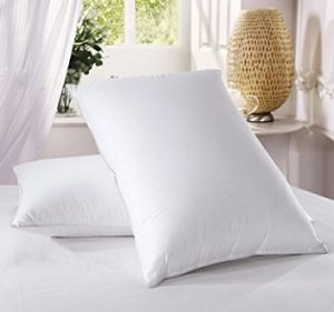 Top 10 Best Luxury Pillows in 2018 - Complete Guide
