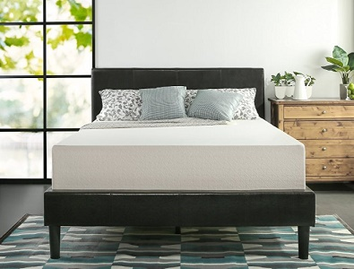 Top 10 Best Mattresses under 500 Dollars in 2018 - Ultimate Guide