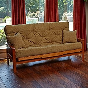 Top 10 Most Comfortable Futon in 2018 - Complete Guide