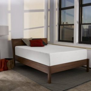 sleep innovations shiloh 12 inch memory foam mattress - Best King Mattress