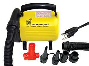 Kwik Tek AIRHEAD AHP-120HP Hi Pressure Air Pump