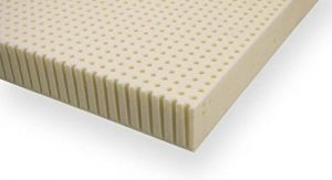 Ultimate Dreams King 3″ Talalay Latex Medium Mattress Topper (Top Pick)