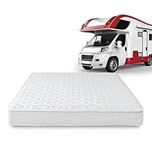 Zinus Hybrid Spring RV / Camper / Trailer / Truck Mattress