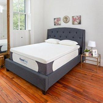 Classic Brands Cool Gel Ultimate Gel Memory Foam 14-Inch Mattress