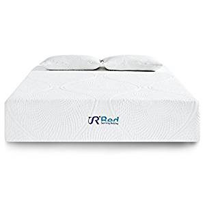 Sunrising Bedding 12 inch King Memory Foam Mattress