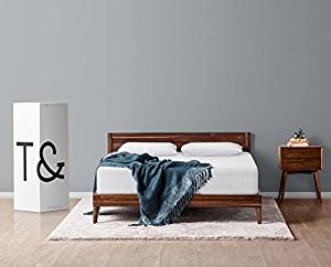 Tuft & Needle Mattress, Queen Mattress with T&N A