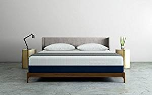 Amerisleep AS3 12″ Memory Foam King Mattress