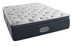 Beautyrest Silver Luxury Firm Pillowtop 900, Queen Innerspring Mattress