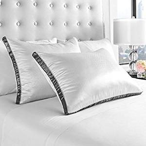 Beckham Hotel Collection Restorology Genius Pillow – Pack of Two