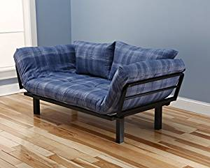 Best Futon Lounger Sit Lounge by Kodiak