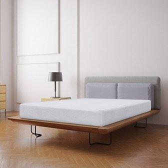Best Price Mattress 10-Inch Memory Foam