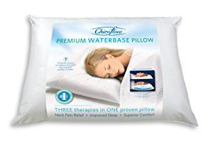 Chiroflow pillow