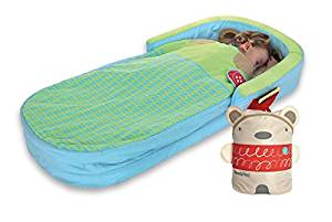 Diggin Bear Hug My First Ready Bed